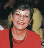 photo of Audrey Kinezian