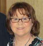 photo of Donna K. Adams