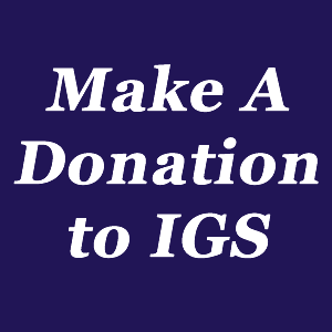 IGS donation button